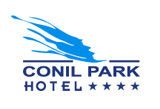 Logo Conil Park