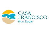 Logo Casa Francisco