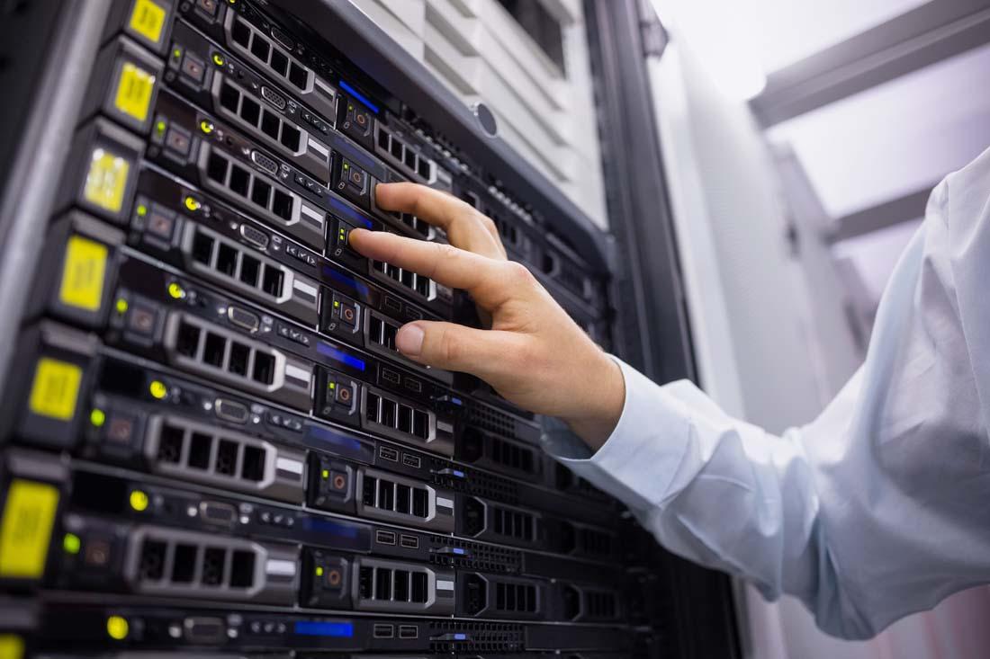 Mantenimiento informático y Software de hostelería