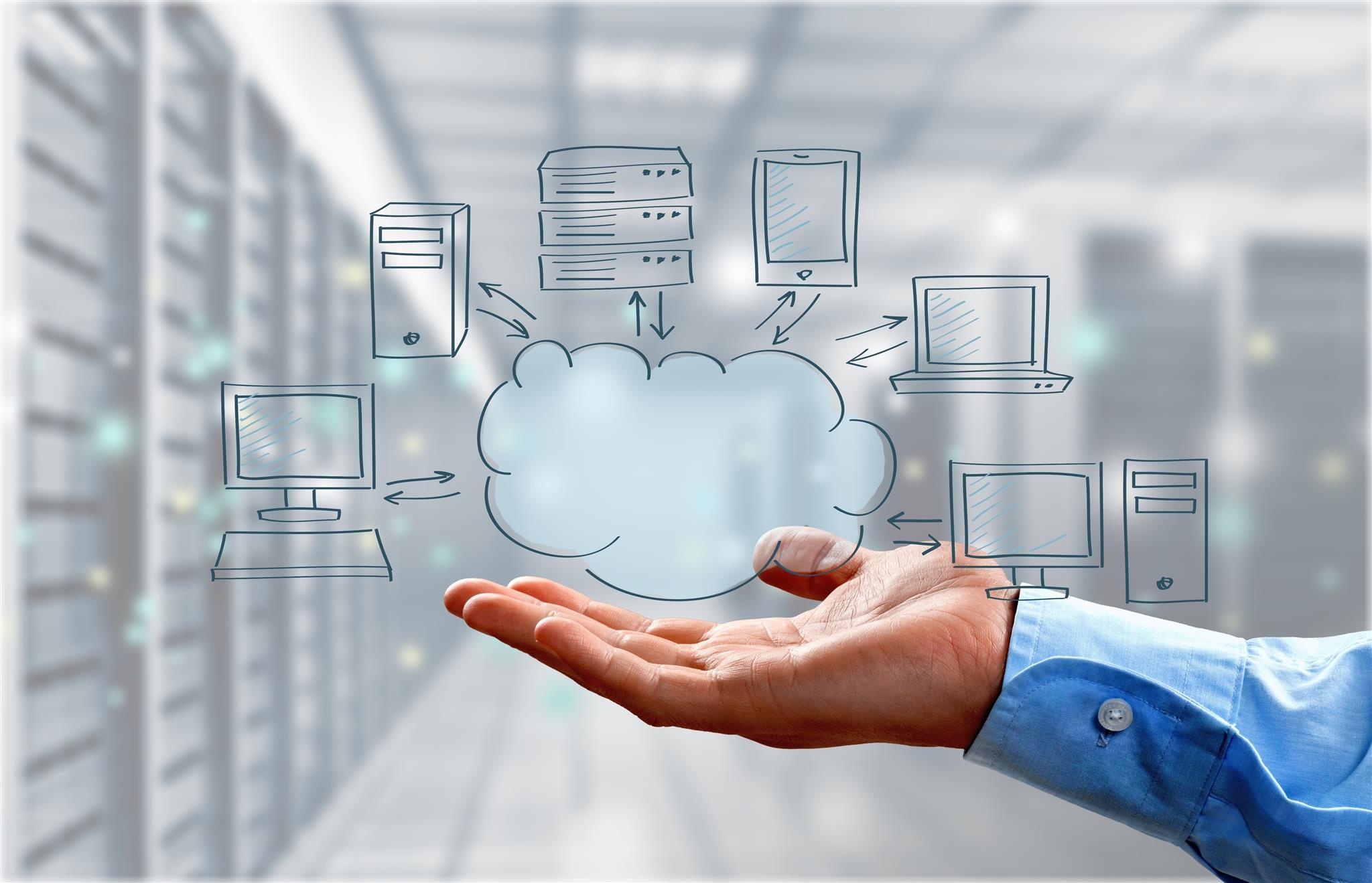¿Por qué necesitas en tu negocio copias de seguridad en la nube?