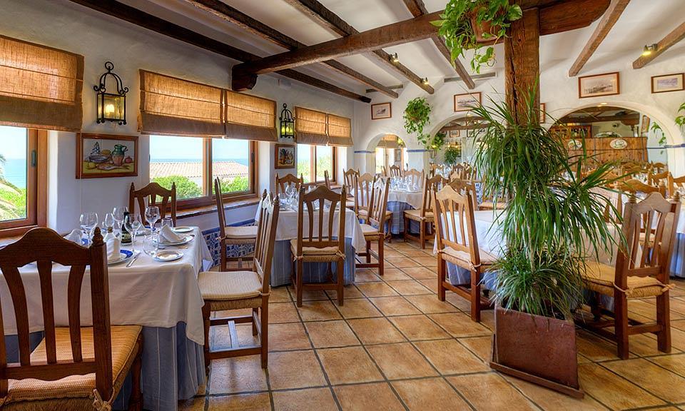 Instalación Software Hostelería en Restaurante El Roqueo